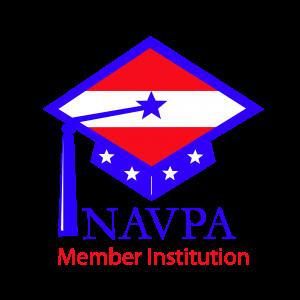 NAVPA member logo